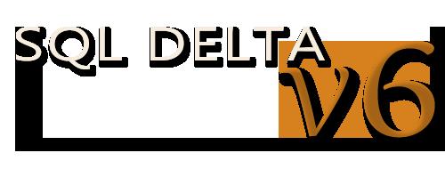 SQL Delta Version 6